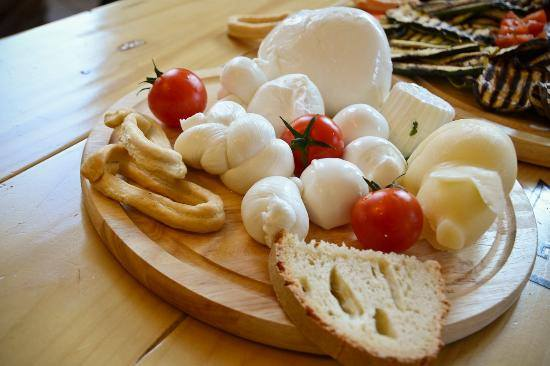 Come fare la Mozzarella in sala